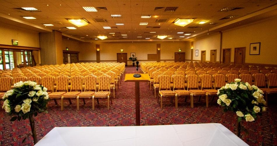 Image 1: Britannia Newcastle Hotel