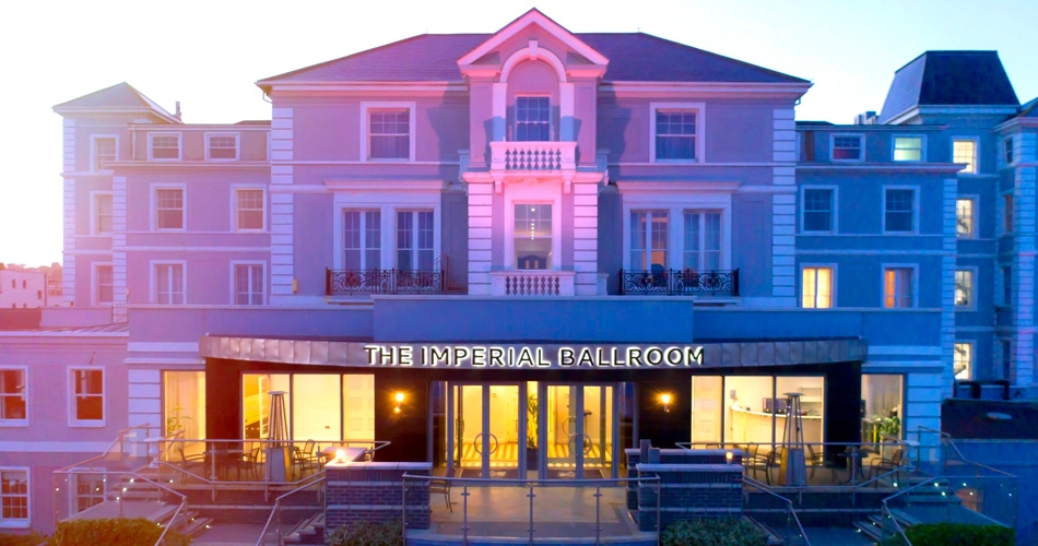 Image 1: Hythe Imperial Hotel & Spa