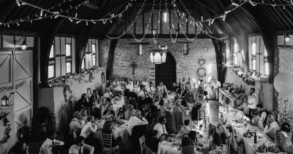 PDL: Priors Court Barn - Venues