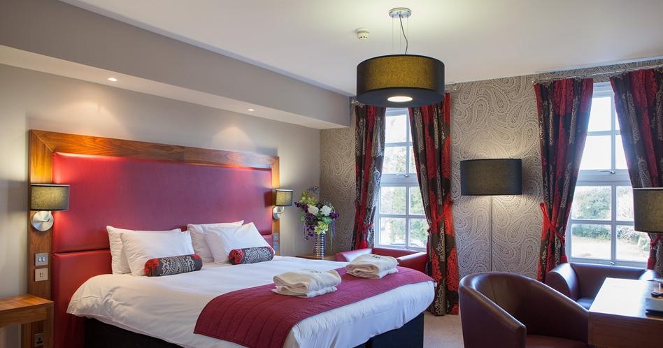 Image 1: Bannatyne Spa Hotel Hastings