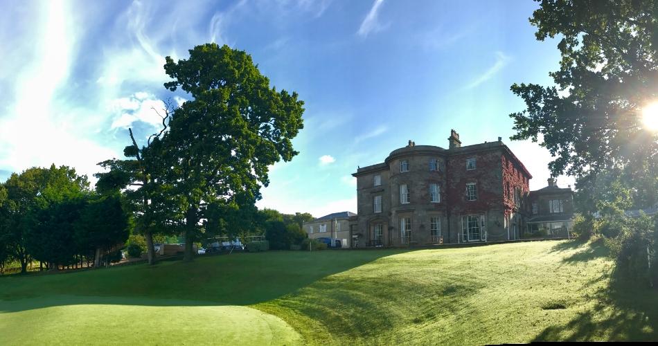 Image 1: Shaw Hill Golf & Spa Hotel