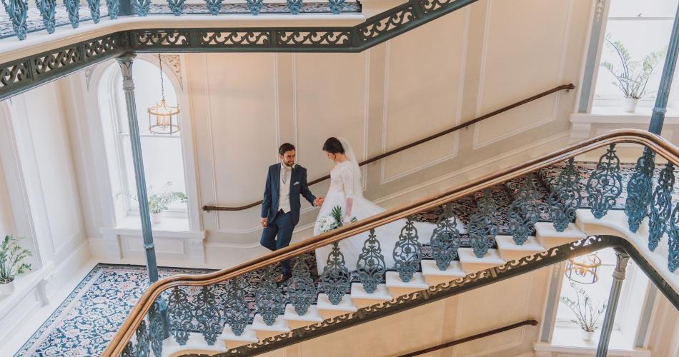 Image 1: The Grand Hotel Brighton
