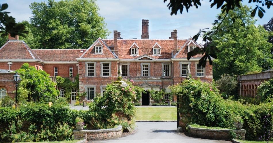 Image 1: Lainston House