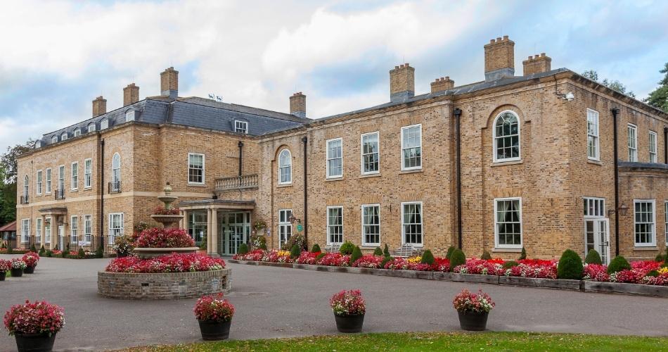 Image 1: Orsett Hall Hotel