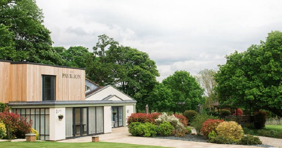 Image 1: The Pavilion at Lane End
