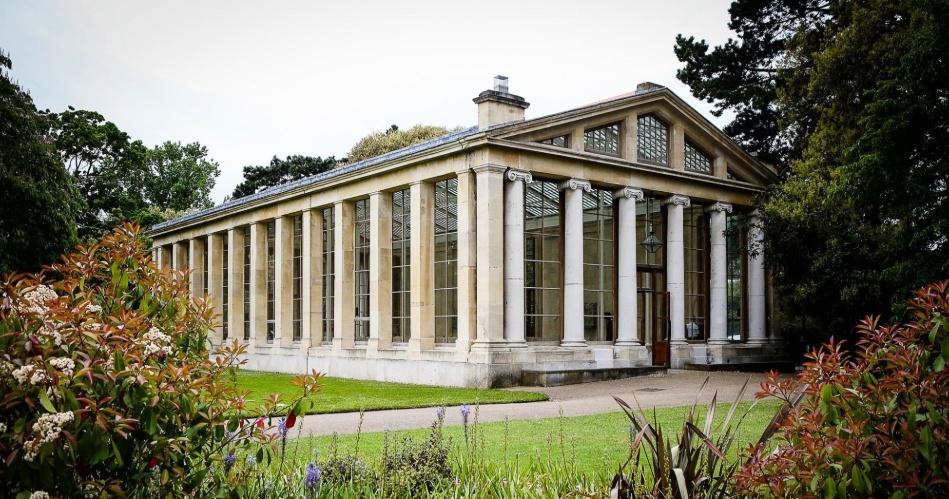 Image 1: Kew Gardens
