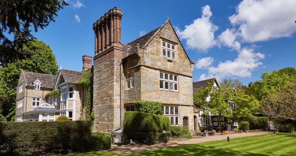 Image 1: Ockenden Manor