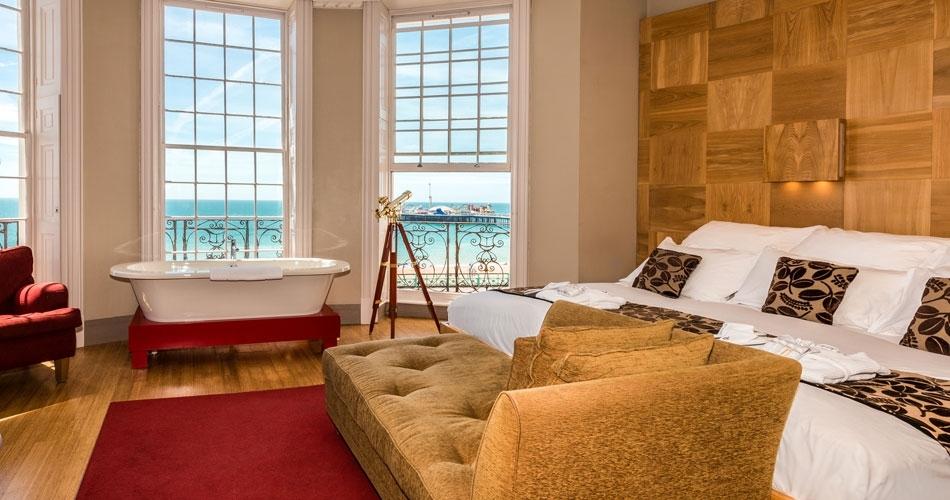 Image 1: Drakes Hotel