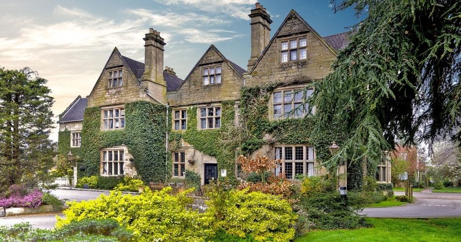 Image 1: Weston Hall Hotel
