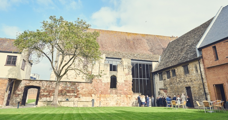 Image 1: Blackfriars Priory