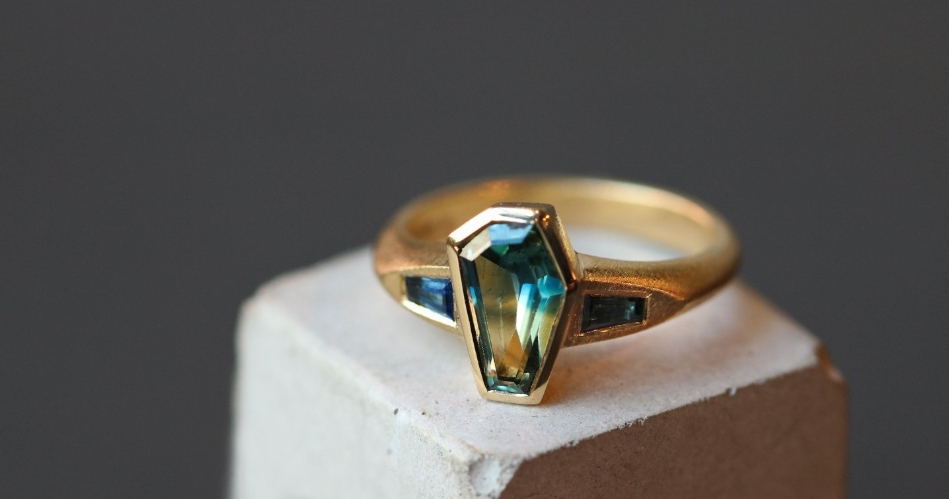 Image 1: Diana Porter Contemporary Jewellery