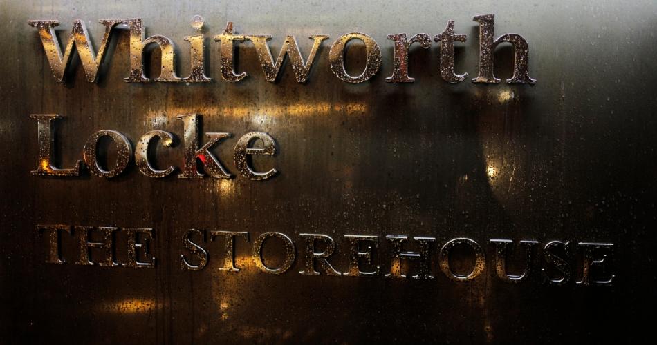 Image 1: Whitworth Locke