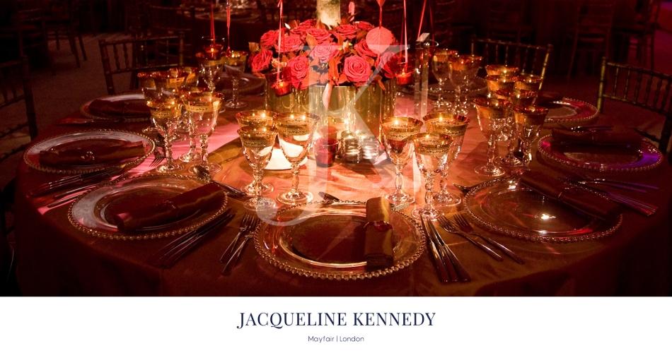 Image 1: Jacqueline Kennedy