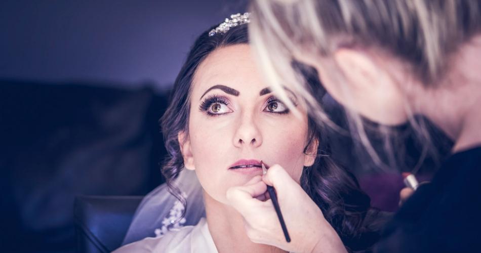 Image 1: Kelli Waldock Make-Up Artist