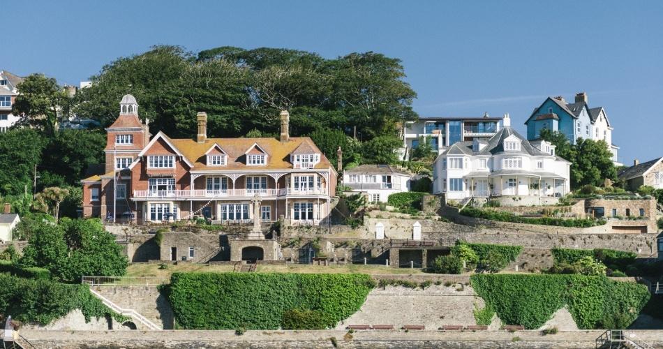 Image 1: Cliff House Salcombe