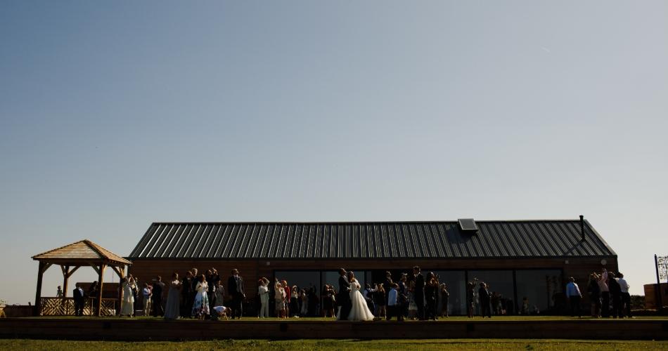 Image 1: Casterley Barn