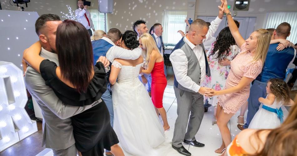 Image 1: SGDJ Weddings