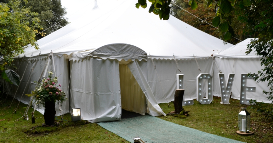 Image 1: Weatherfield Marquee Hire & Event Support