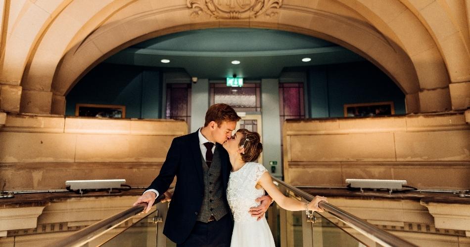 Image 1: The Royal Exchange Theatre