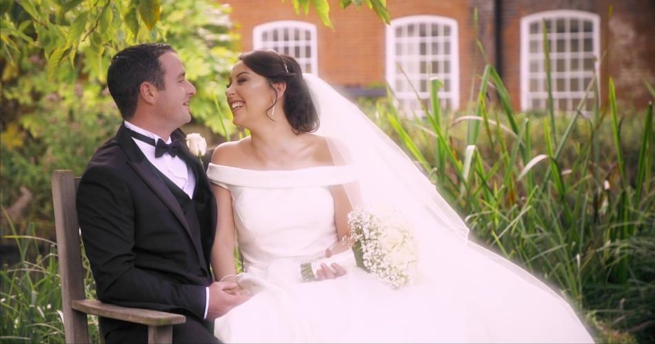 Image 1: Andy Bird Wedding Videos