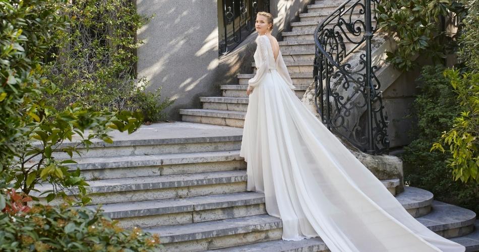 Image 1: May & Grace Bridal