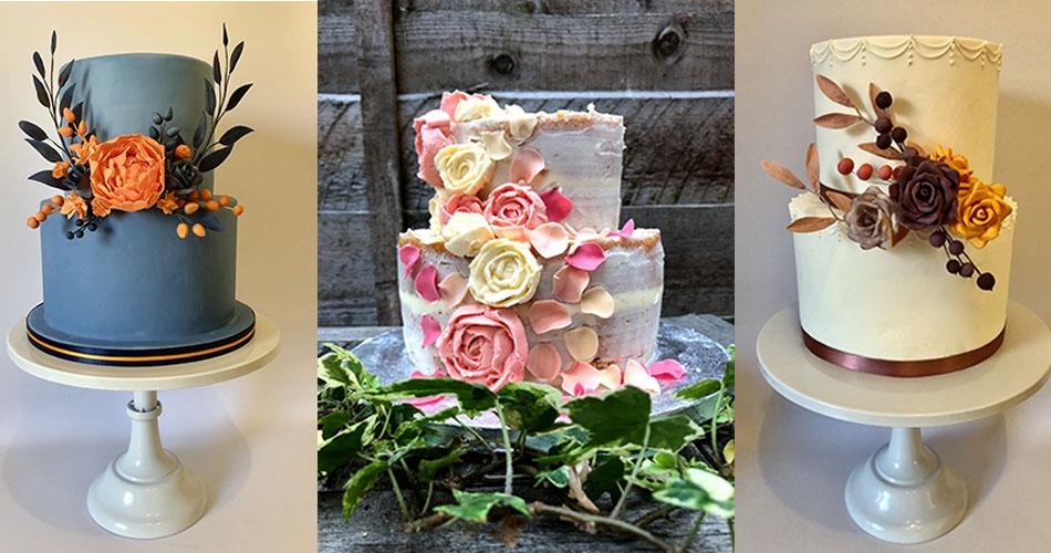 Image 1: Leading Lady Cakes