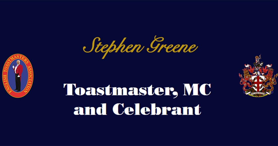 Image 1: The Essex Toastmaster