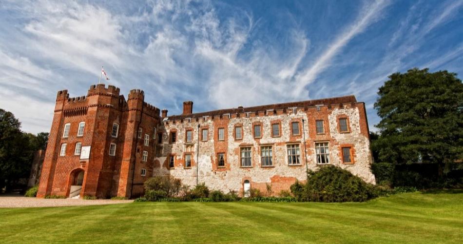 Image 1: Farnham Castle