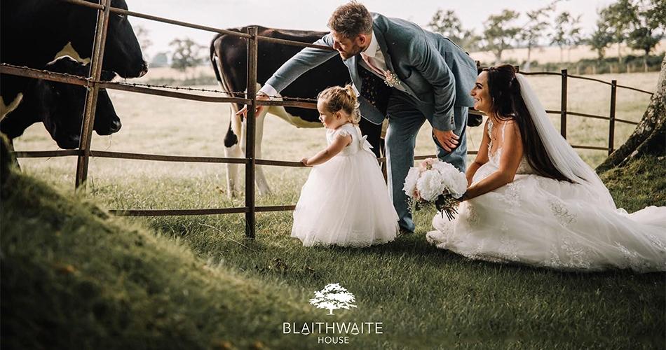 Image 1: Blaithwaite House
