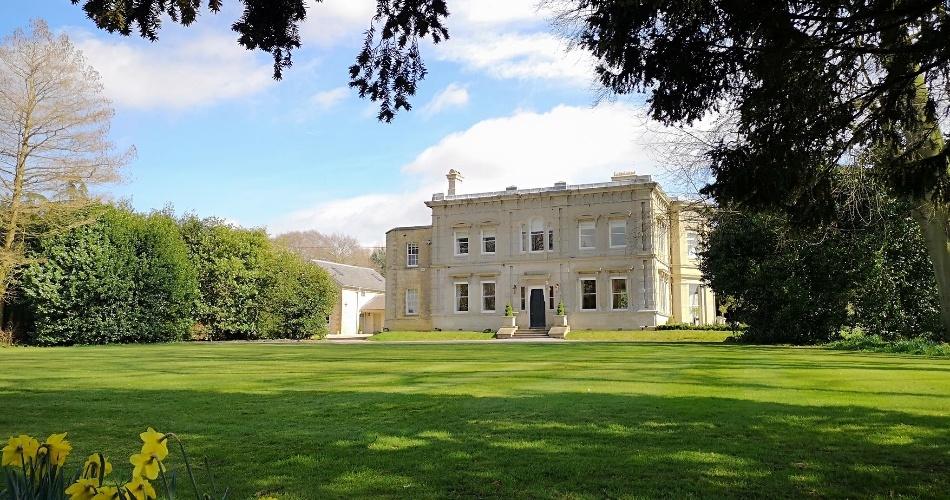 Image 1: Cleatham Hall