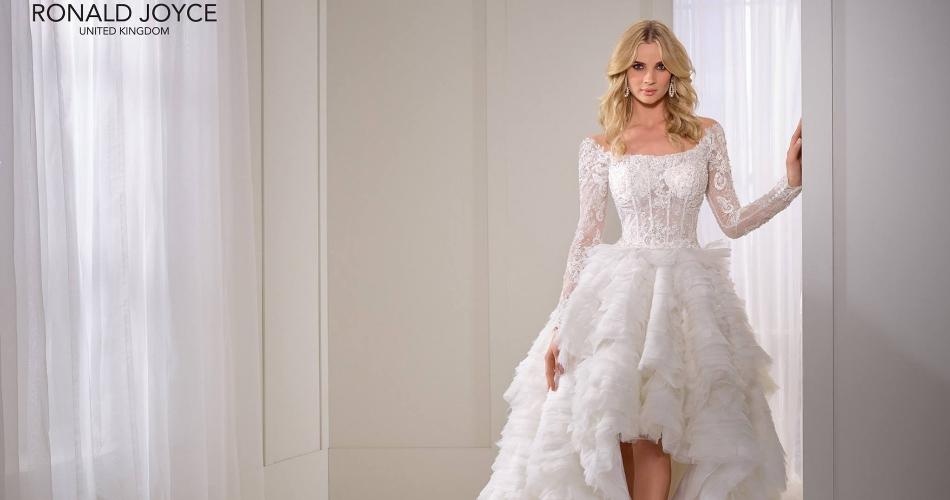 Image 1: KALINA Bridal Boutique