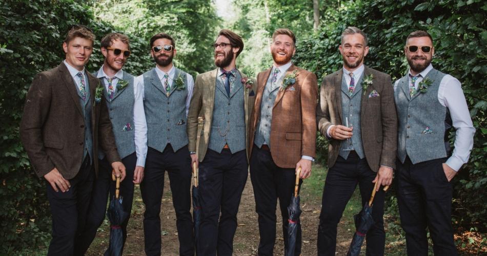 Image 1: Chimney Formal Menswear