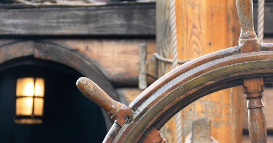 Image 1: The Golden Hinde