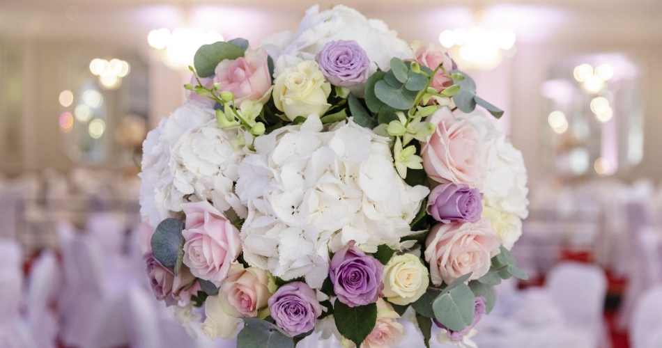 Image 1: Meadows Florist