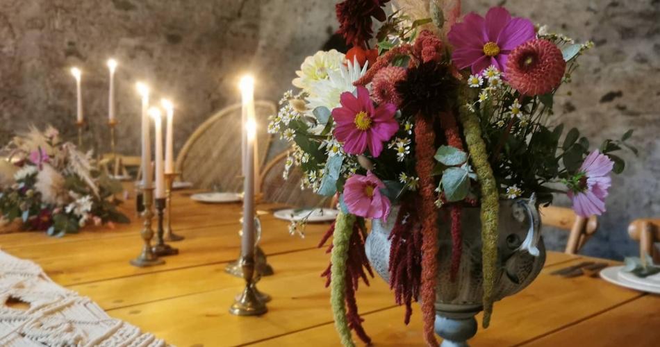 Image 1: Free Range Floristry
