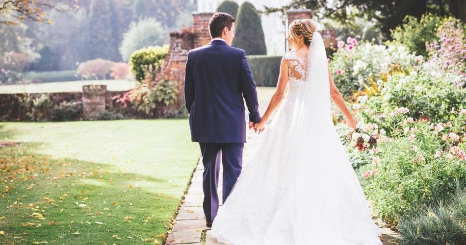 Image 1: Blake Hall Weddings & Events Ltd