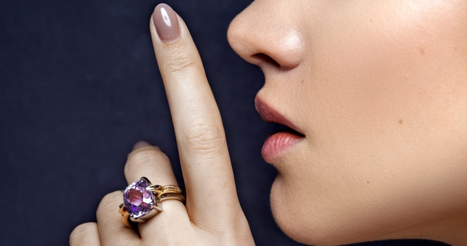 Image 1: Charlotte Cornelius Bespoke Jewellery