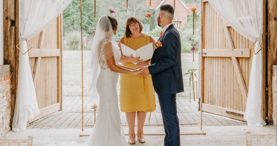 Image 1: Family Tree Ceremonies