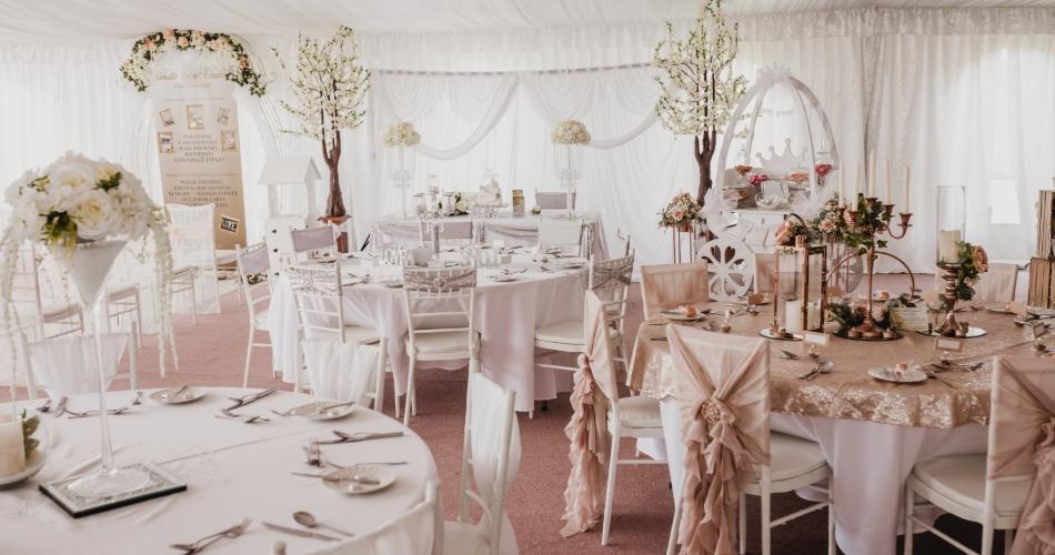 Image 1: Cherished Memories Wedding Venue Ltd