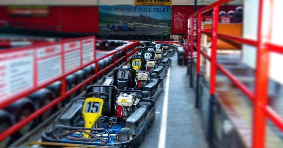 Image 1: JDR Karting Ltd