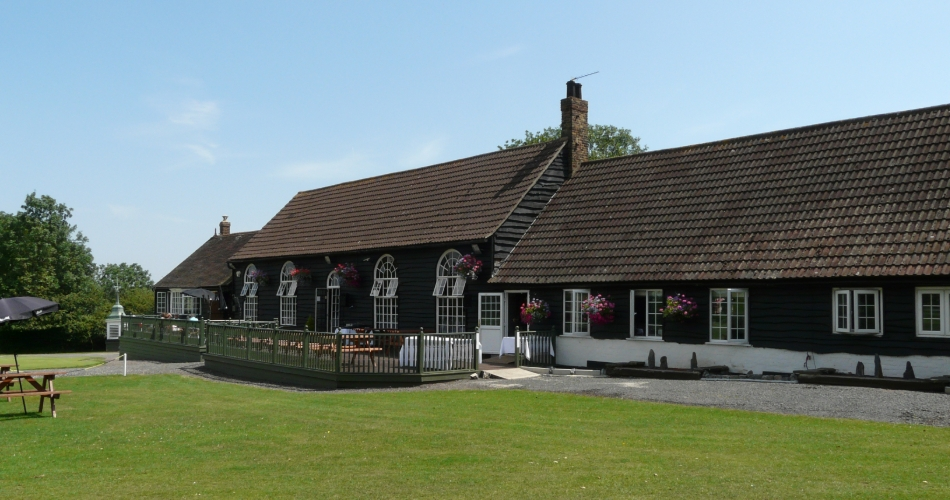 Image 1: Maylands Golf Club