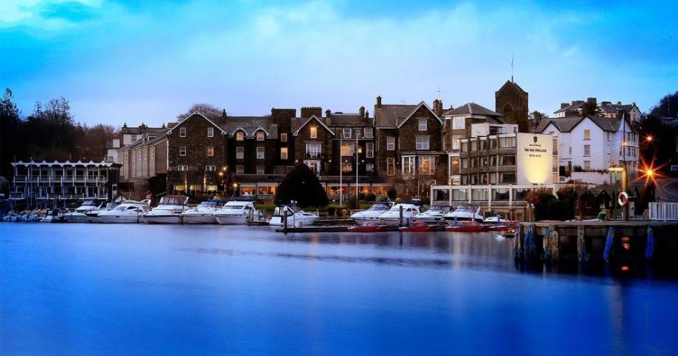 Image 1: Old England Hotel & Spa
