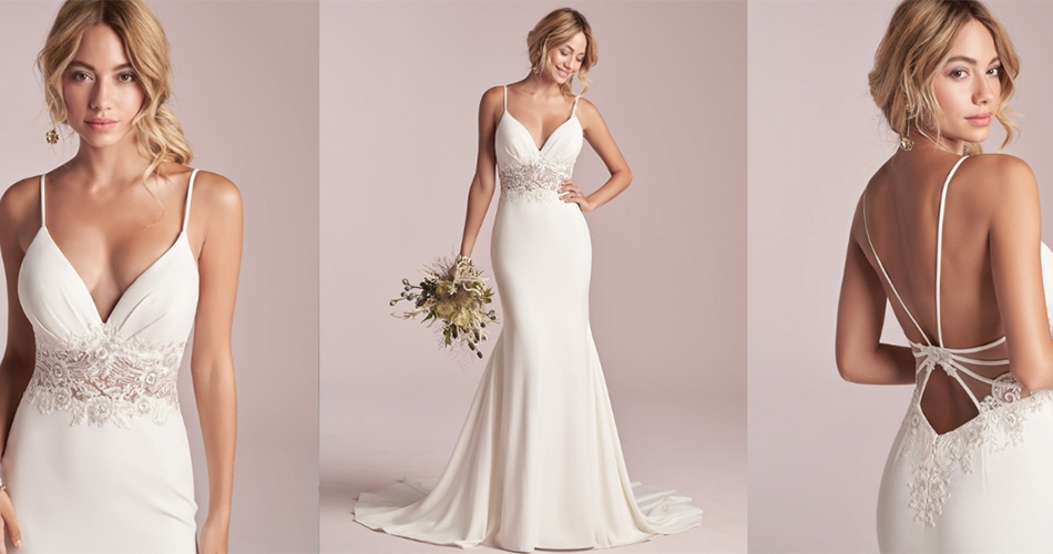 Image 1: Rosella Wedding Gowns