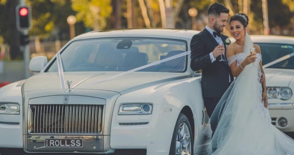 Image 1: Luxury Wedding Car Hire Ltd