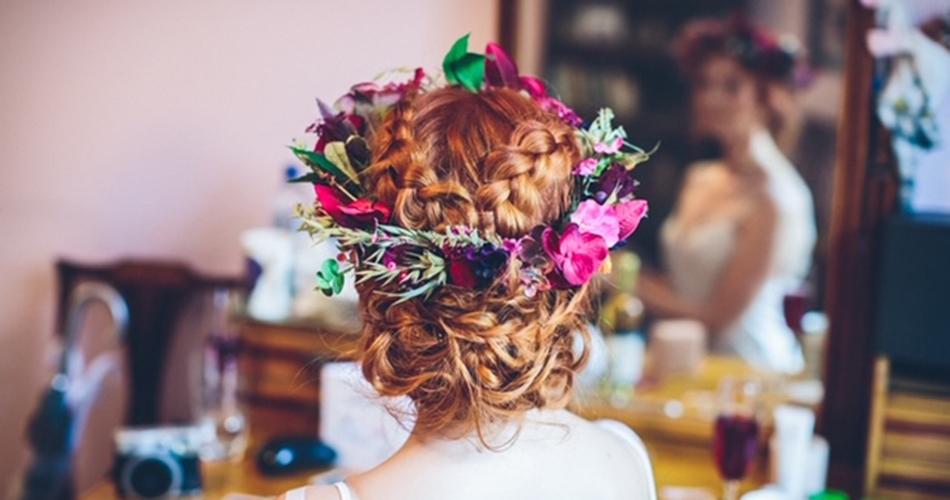 Image 1: Nikki Webb Hair and Make-up Artist