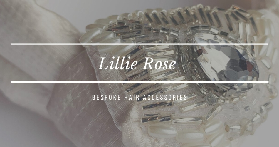 Image 1: Lillie Rose Bespoke Hair Accessories