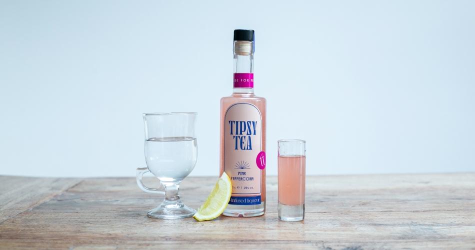 Image 1: Tipsy Tea