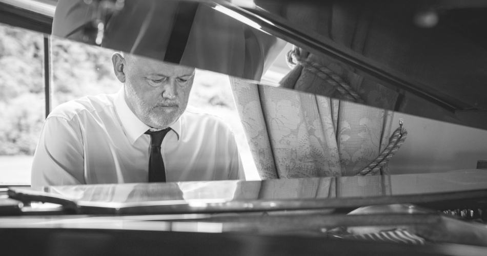 Image 1: Ray's Piano