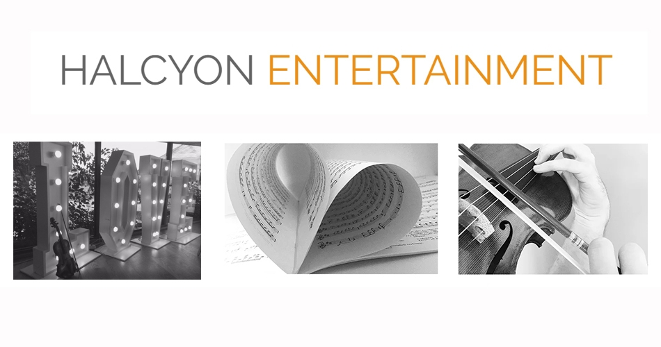 Image 1: Halcyon Entertainment