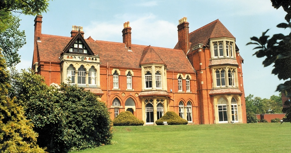 Image 1: Highbury Hall